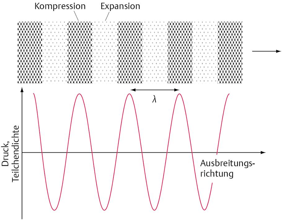Schallwellen und Hören - via medici